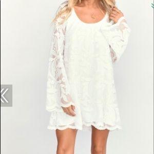 Show Me your Mumu lace Dress